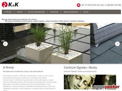 Roboty drogowe - kik.net.pl