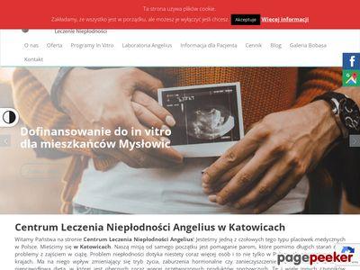 Klinika Leczenia Niepłodności