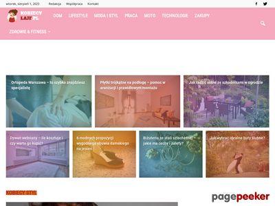 Kobiecylajf.pl - Portal dla kobiet