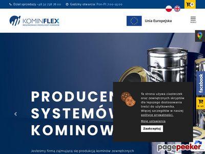 Komin-Flex sp. z o.o.