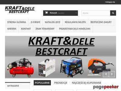 Kompresory Kraftdele