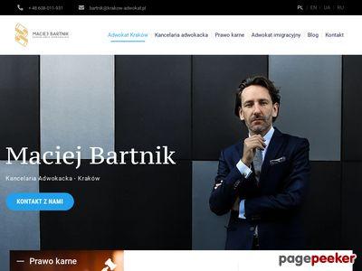 Prawnik Kraków