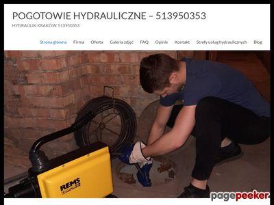 Hydraulik Krakow