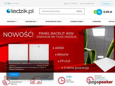 Ledzik.pl