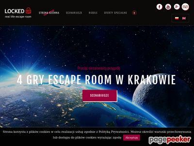 Exit room Katowice