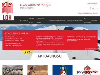 Szkoła jazdy Kielce