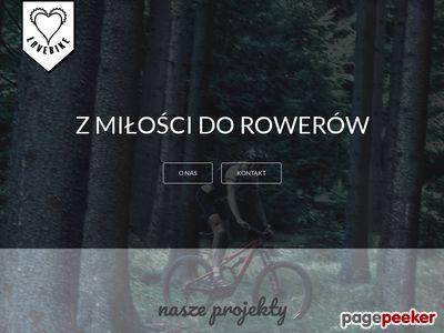 Sklep rowerowy Lovebike.pl Warszawa