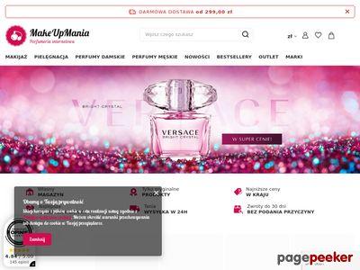 Makeupmania.com.pl - perfumy damskie gucci