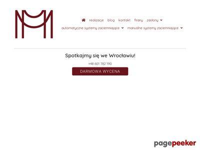 Pracownia Małgorzata z Wrocławia