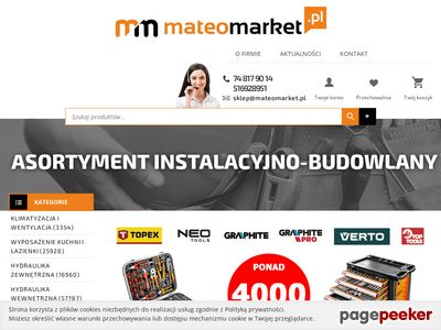 Mateomarket.pl