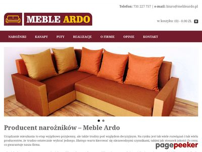 Mebleardo.pl
