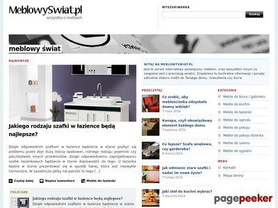 MeblowySwiat.pl