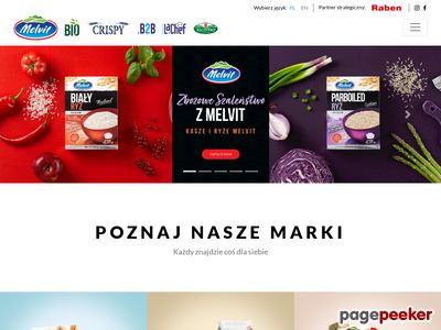 Producent kaszy gryczanej - Melvit.pl