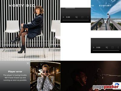 Filmowanie Lublin | Filmy Promocyjne Lublin - mortvideo.pl