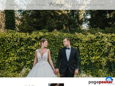 Nacałezycie.com.pl - filmy ślubne