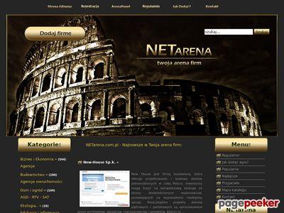 Pozycjonowanie kliknij - NETarena.com.pl