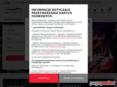 Newstyling.pl
