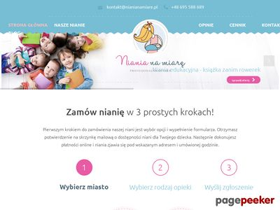 Niania Gdańsk