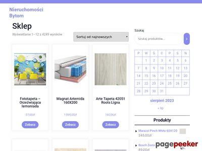 Biuro nieruchomości nieruchomosci-bytom.pl