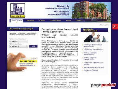 NIERUCHOMOŚCI zarządzanie wspólnotami mieszkaniowymi śląsk