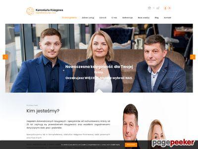 Biuro rachunkowe Pruszcz Gdański