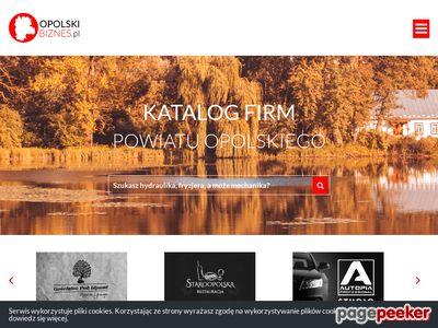 firmy Powiat opolski