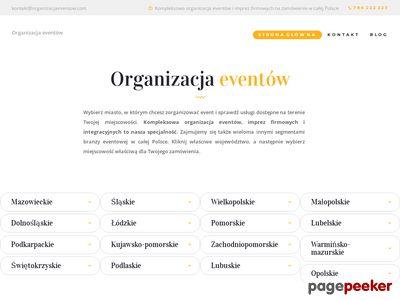Organizacja Eventów Lublin