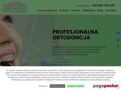 STĘPKOWSKA MARZENA aparaty językowe Wrocław