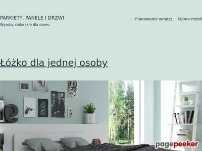 Drzwi Kołobrzeg
