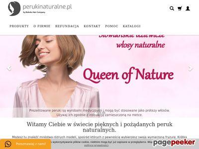 Perukinaturalne.pl