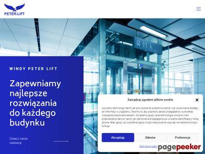 Windy osobowe Bydgoszcz