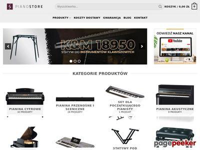 Pianostore.pl