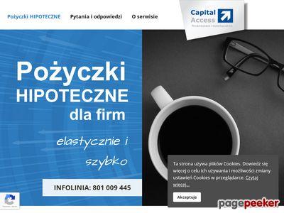 Kredyt1000.pl - pożyczki przez internet