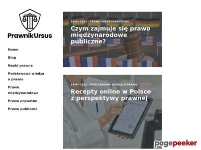 Prawnikursus.pl