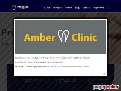 Dentysta Pruszcz Gdański