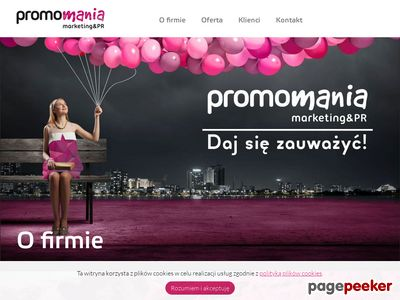 Promomania Marketing & PR