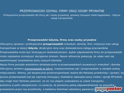 Przeprowadzkigdynia.org.pl