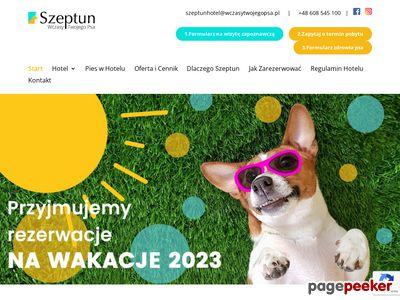 Szkolenie psów śląsk - psiszeptun.pl