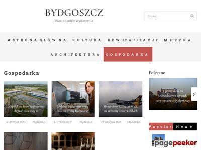 Kluby Bydgoszcz