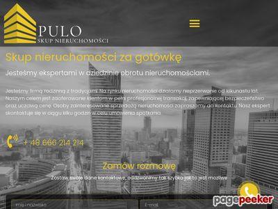 Skup nieruchomości Bielsko-Biała