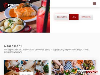 Profesjonalny catering z miejscowości Lublin