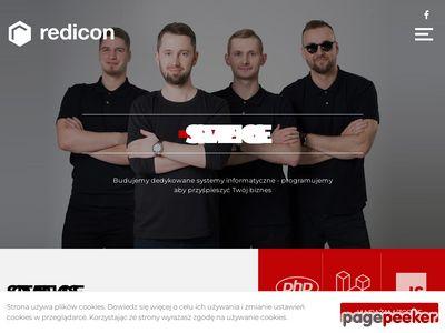 Strony internetowe Olsztyn, strony www, sklepy internetowe, pozycjonowanie, hosting