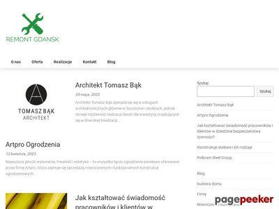 Remonty Gdańsk - Fachowe i Profesjonalne Usługi