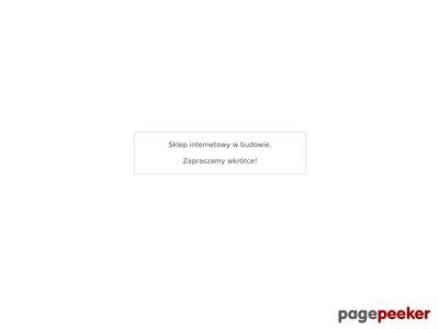 Sklep internetowy REPLIN