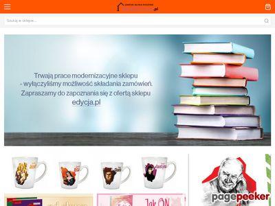 Rodzinna.pl - księgarnia katolicka