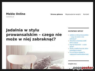 Technology.poznan.pl - program do planowania urlopów