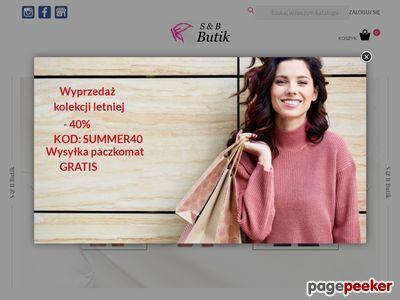 Sbbutik.pl