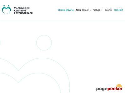 SEKSUOLOG Psycholog Warszawa