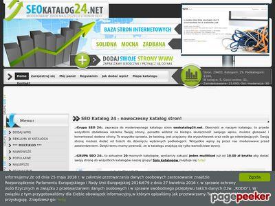 Seokatalog24.net to narzędzia SEO