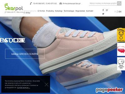Polski producent obuwia